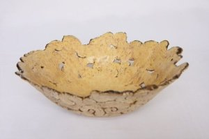 keramické mísy