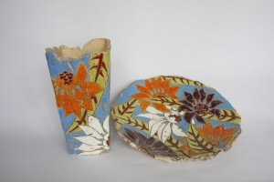 keramické vases