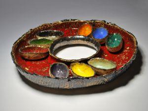keramické dekorativní keramika